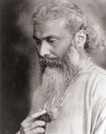 Photo of Inayat Khan